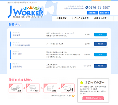 jworker